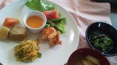 20110602鶏肉のチリソース