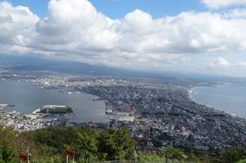 140914 函館山