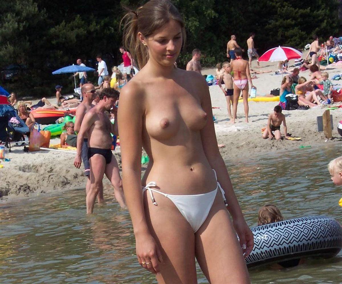 ヌーディストビーチ 23