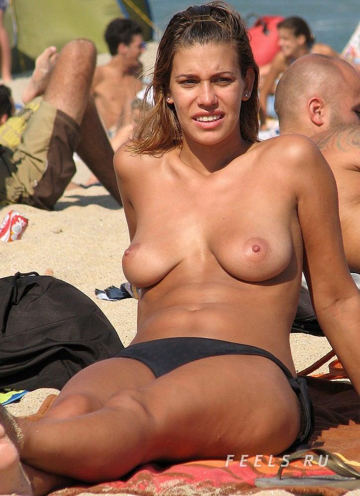 ヌーディストビーチ 35