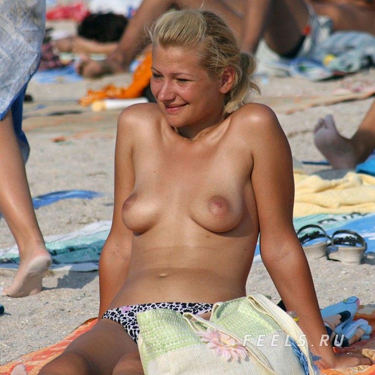 ヌーディストビーチ 38