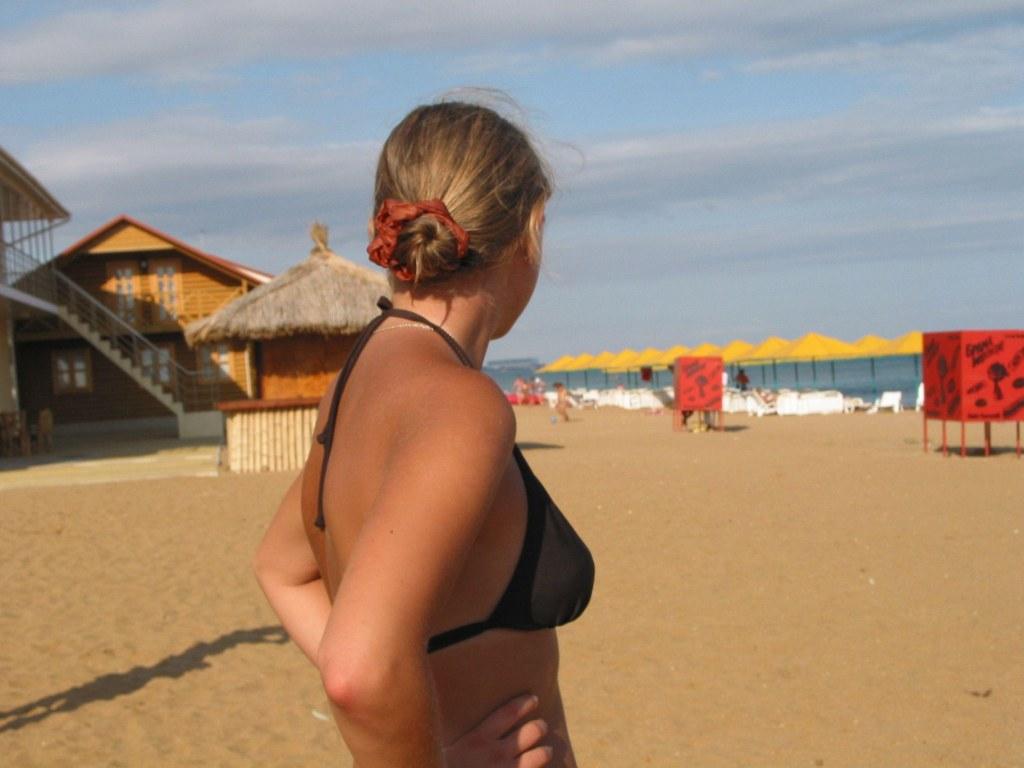 ヌーディストビーチ 46