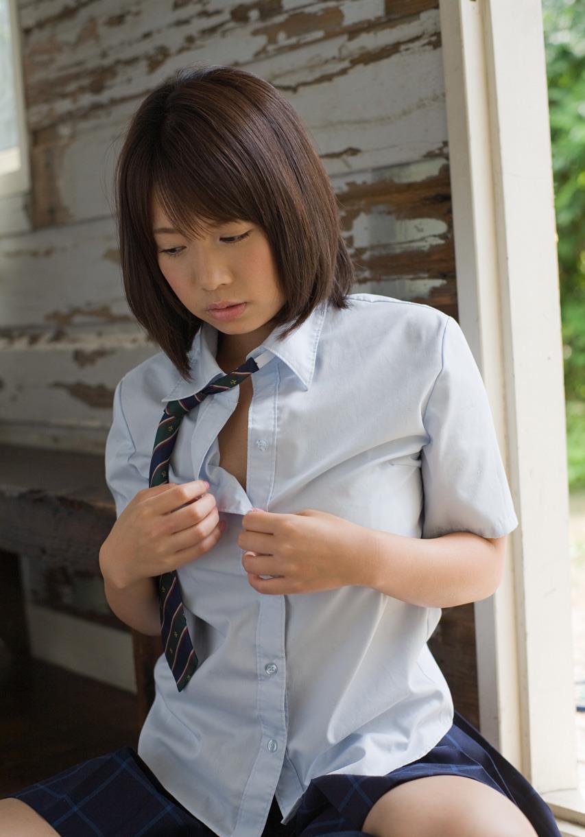 篠原杏 画像 25