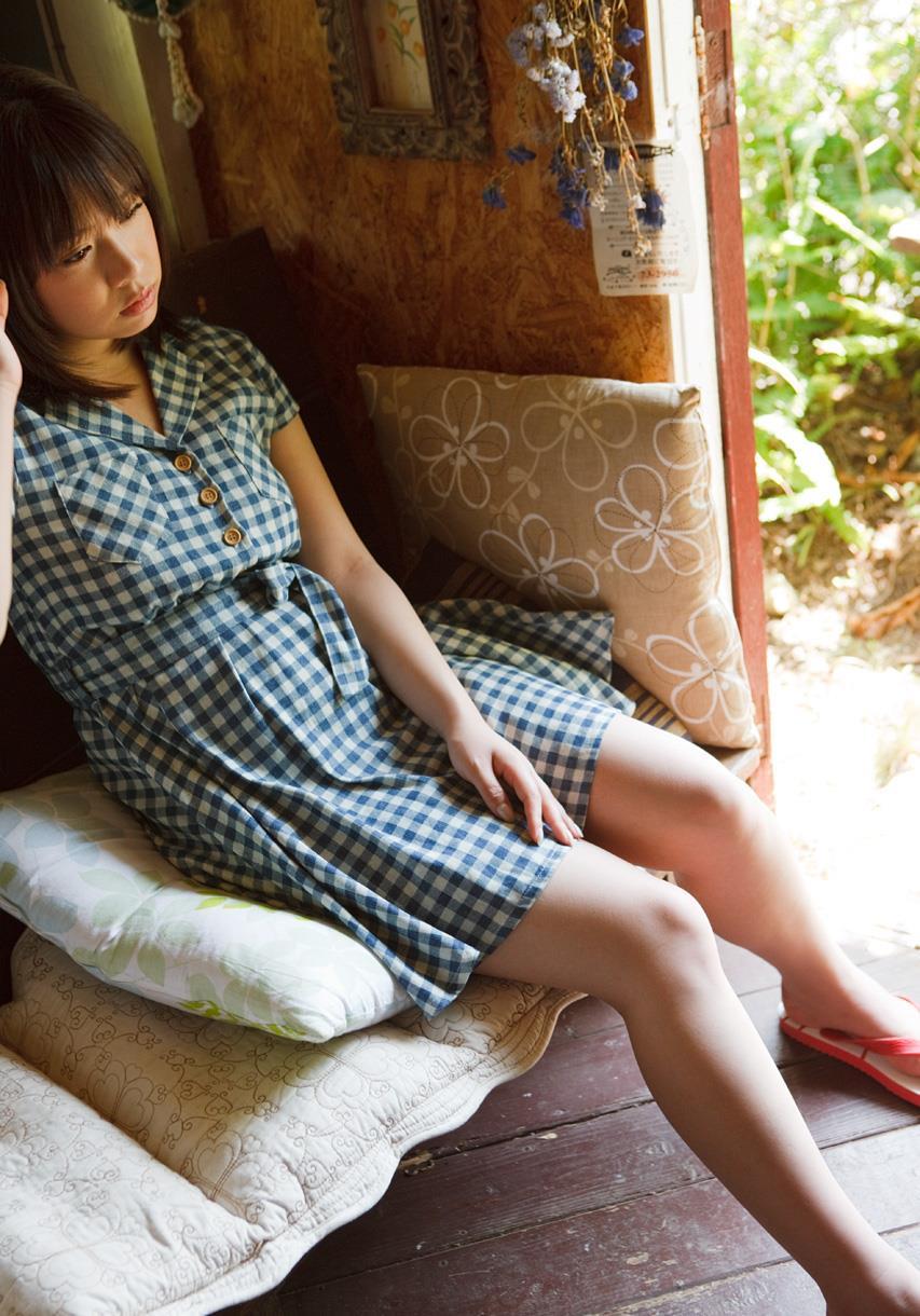 篠原杏 画像 5