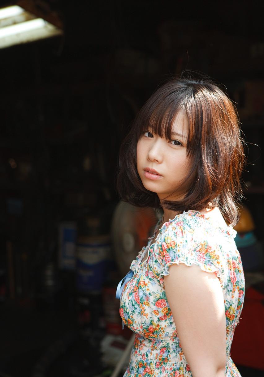 篠原杏 画像 67
