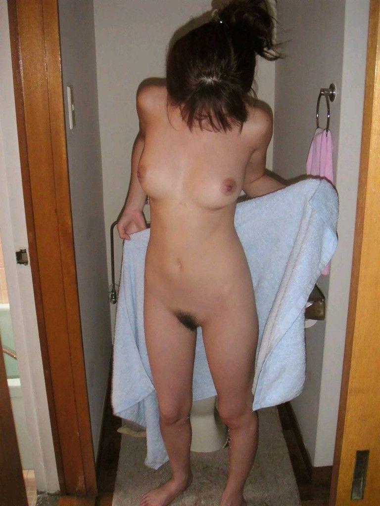 風呂上りのエロ画像 37