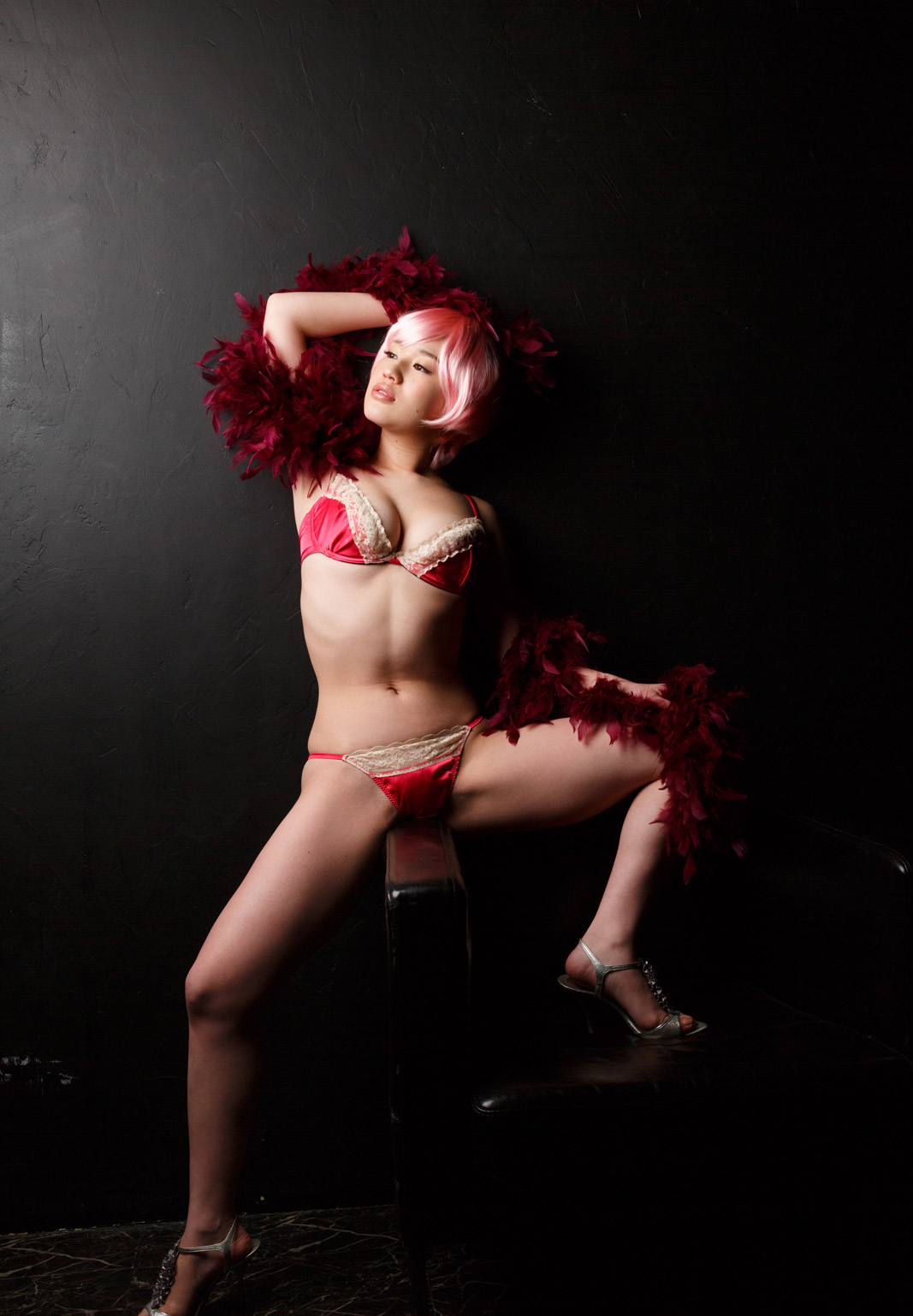 本田莉子 画像 80