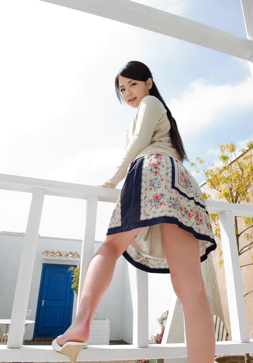 鶴田かな 画像 8