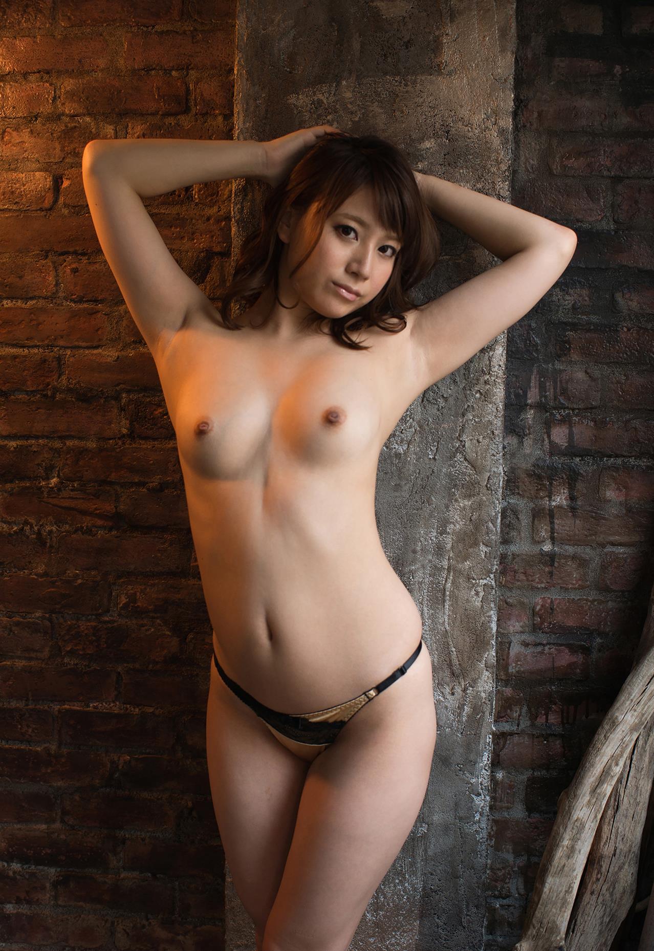 初川みなみ 画像 83
