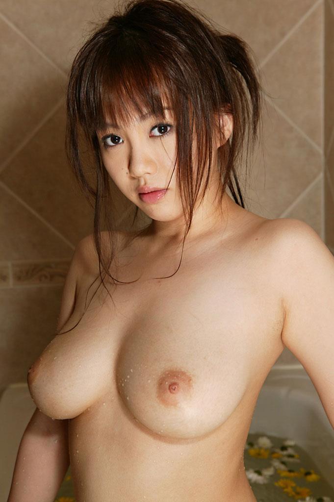 お風呂に入っている女の子 画像 42
