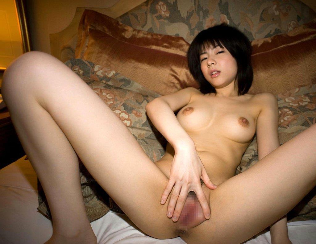 おまんこ M字開脚 画像 42