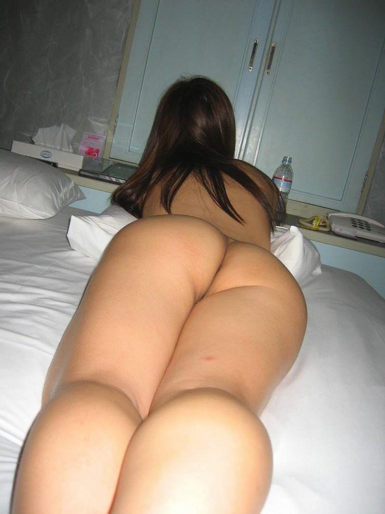 セックス後の素人女性 画像 7