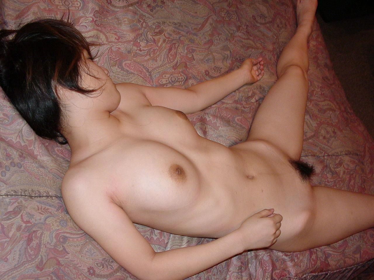 セックス後の素人女性 画像 42