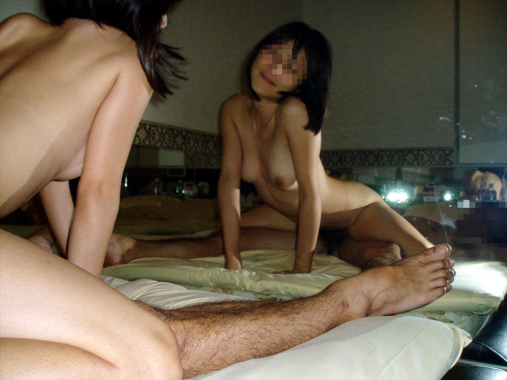 素人 セックス 画像 46
