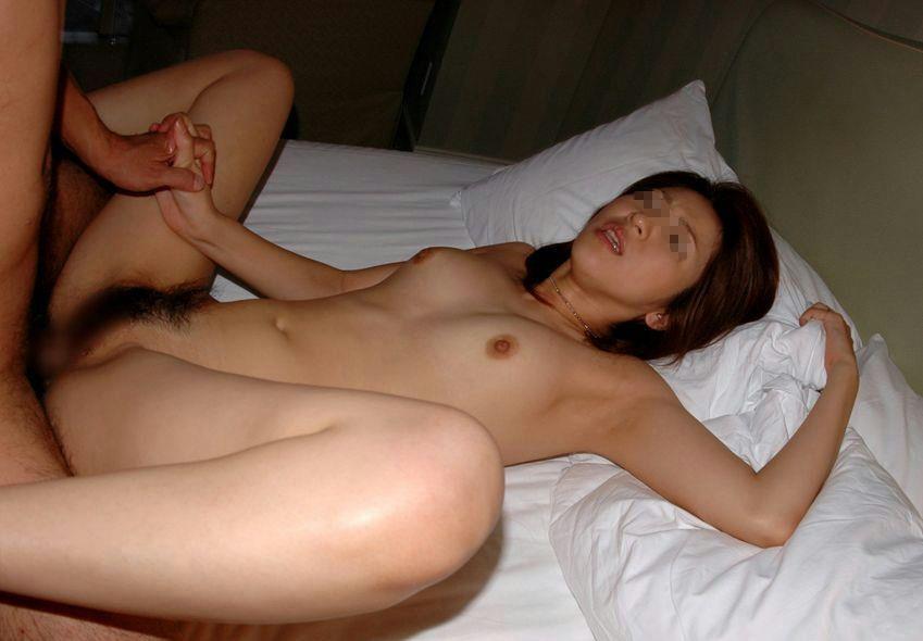 彼女のハメ撮り SEX 画像 66