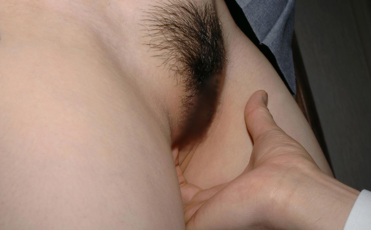 膣内指入れ 画像 11