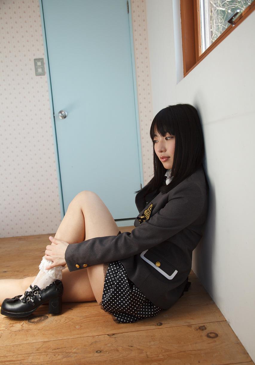 由愛可奈 画像 6