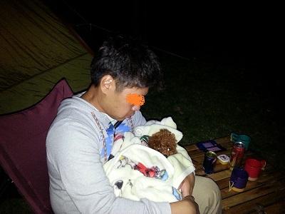 20140927 春光台公園グリーンスポーツキャンプ場 (9)