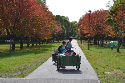 20140927 春光台公園グリーンスポーツキャンプ場 (31)