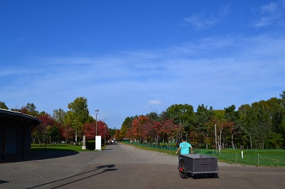 20140927 春光台公園グリーンスポーツキャンプ場 (49)