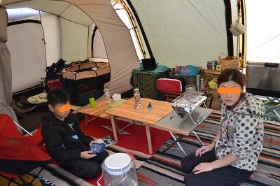 20141011 虹別オートキャンプ場 (14)