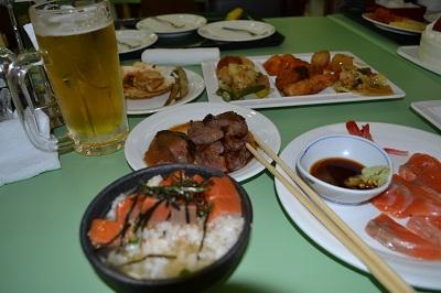 20141011 虹別オートキャンプ場 (195)