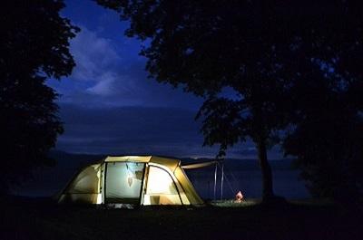 20140712和琴半島湖畔