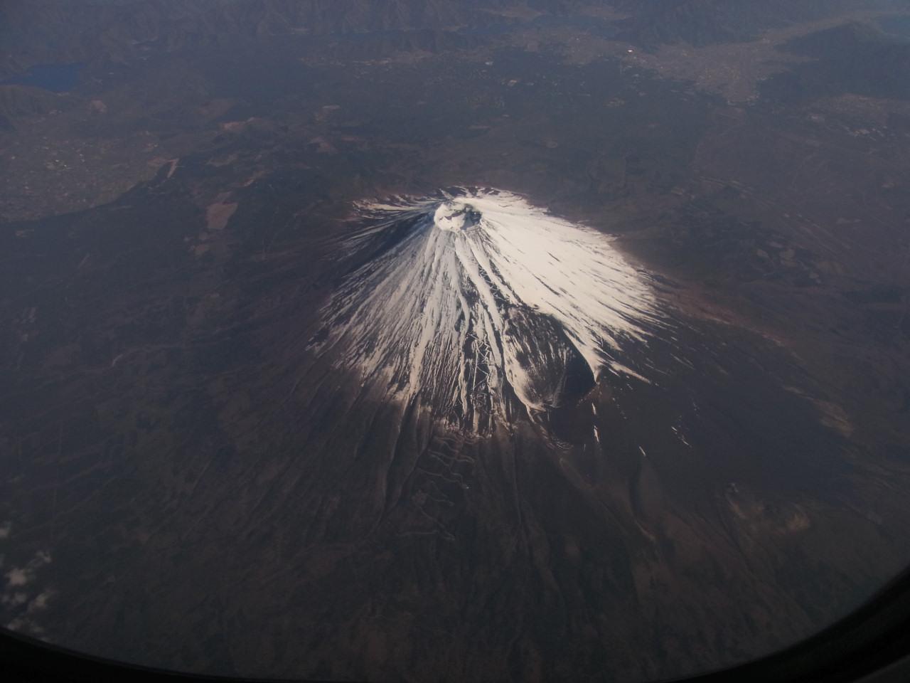 富士山-R0018409