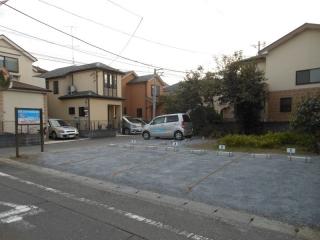 古谷中野島駐車場_003