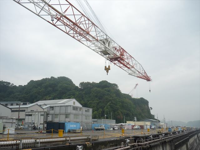横須賀鎮守府・横須賀海軍工廠 195_R