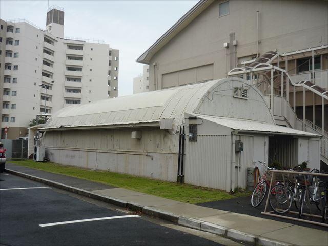 横須賀鎮守府・横須賀海軍工廠 205_R
