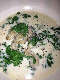 旬の牡蠣の簡単料理のレシピ