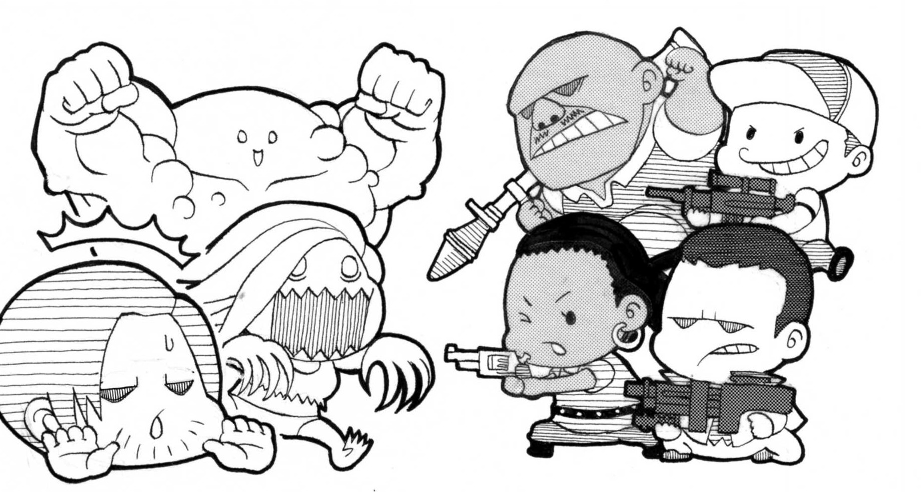 【ゲーム】BIOHAZARD2-バイオハザード2- リメイ …