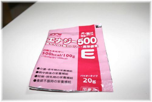 エナジー500