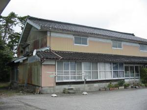 富山の家1