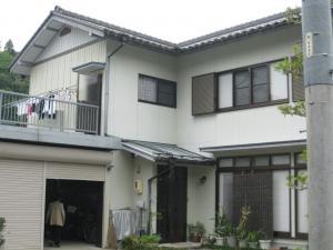 武藤邸改修前