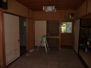 武藤邸改修前2
