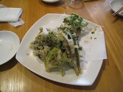 柿の木坂(料理6)