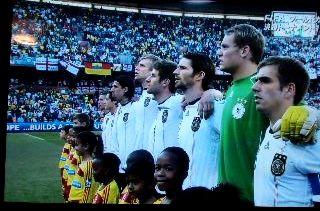 ドイツ国歌