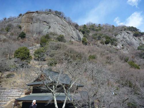 岩殿山11