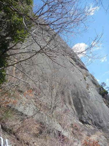 岩殿山12