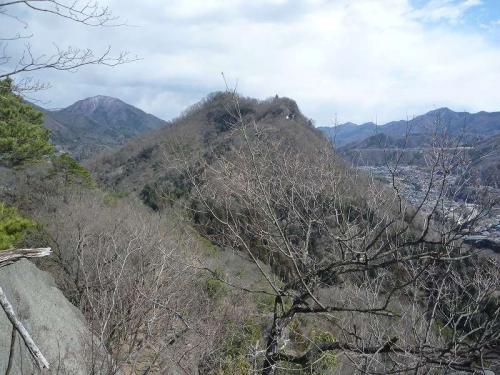 岩殿山22