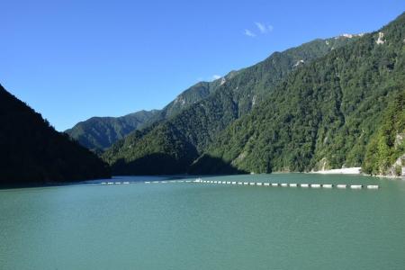 3高瀬ダム