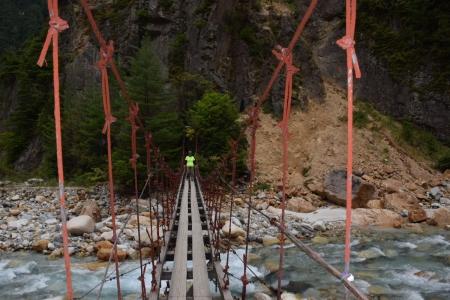89吊り橋
