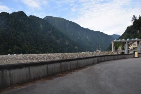 93高瀬ダム