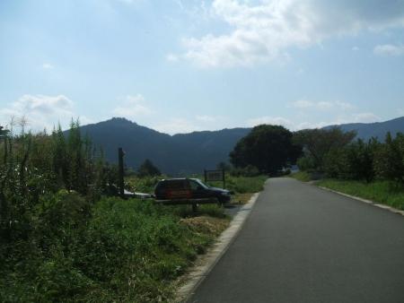 10愛宕山