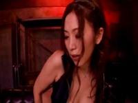勃ちはだかる男を抜き倒して行く超絶テクの美痴女 小川あさ美 xvideos
