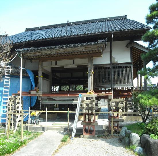 西光寺ジャッキ1
