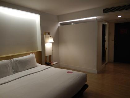 バンコク2013.5ホテル3