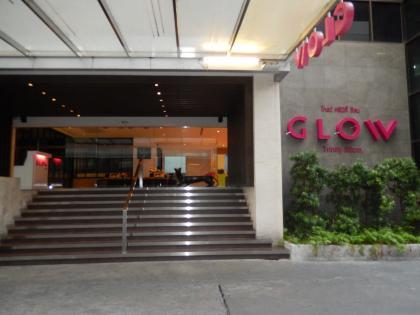 バンコク2013.5ホテル正面玄関